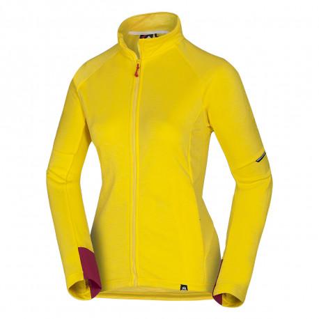 NORTHFINDER women's trendy sweater active comfort