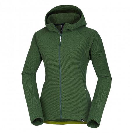 NORTHFINDER women's jacket NorthPolar Marled style 270 VONBYDA