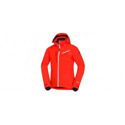 BU-3790SNW pánska lyžiarska bunda premium dermizax® TOHNIS