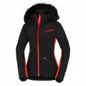 Dámská bunda lyžařská luxusní DERMIZAX TONHISELA