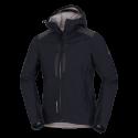 Pánská bunda stretch softshell all-weather 3L BROSDY