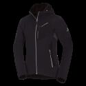 BANIKOV Polartec® Power Wool® hooded férfidzseki