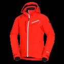 NORTHFINDER men's jacket ski premium DERMIZAX EV TONHIS