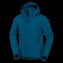 Men's softshell jacket travel style 3L VIKTOR