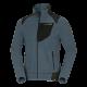 Men's sweatshirt heavy warm Microfleece 320 NORTHPOLARS