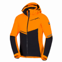 Men's jacket ski insulated full pack NORTHIJN