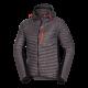 Men's jacket ski-touring Thermal Primaloft® BUDIN