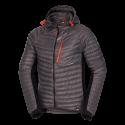 Pánská bunda ski-touring thermal PrimaLoft BUDIN
