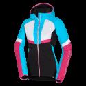 Dámská bunda ski-touring active Thermal Primaloft® ROHACE