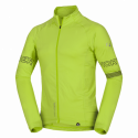 Men's sweatshirt ski-touring active sport BUKOVEC