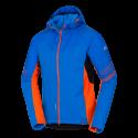 NORTHFINDER pánská bunda ski-touring performance active Polartec Alpha direct DRIENOV