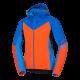 Men's jacket ski-touring performance Polartec® Alpha direct DRIENOV