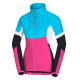 Women's jacket ski-touring technical Polartec® Alpha direct 2.5L ORLOVA