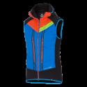 Pánska vesta ski-turingová thermal Polartec Alpha direct 2,5L VHAN