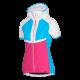 Women's vest ski-touring Thermal Primaloft® ECO 2,5L BARTKOVA