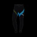 Pánské kalhoty ski-touring active thermal fleece RESWOR
