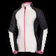 Női pulóver aktív sportolásra- egészében szétkapcsolható ZLIECHOVA