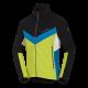 Men's ski-touring jacket Polartec® Power Stretch® PRO LINGO