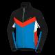 Jacheta de ski-touring barbati Polartec® Power Stretch® Pro Lingo BU-3650SNW