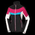 NORTHFINDER women's ski-touring jacket Polartec® Power Stretch® PRO LUCINA