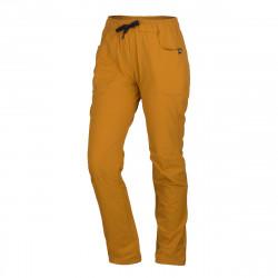 NO-4724OR dámske zimné komfortné nohavice travel štýl DENISE