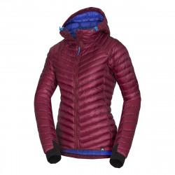 BU-4946PRO dámska bunda zateplená primaloft® BESKYDY
