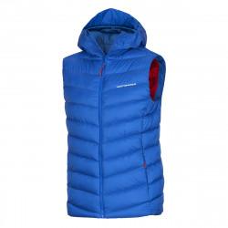 VE-3400OR pánska outdoor vesta primaloft® KYSON