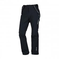 NO-4735SNW dámske lyžiarske nohavice s plnou výbavou primaloft® CASSANDRA