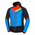 Men's jacket ski-touring technical Polartec Alpha direct 2.5L SOLISKO