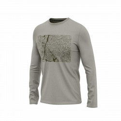 TR-3561AD pánske tričko s potlačou organic cotton PHILIP