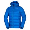 Men's jacket insulated light style BREKON
