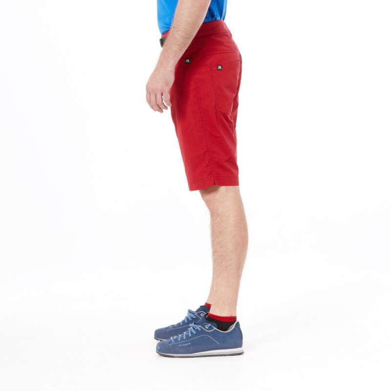BE-3271OR men's cotton-look shorts outdoor activities 1L ZYFTAN -