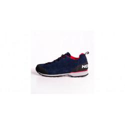 TO-10001OR pánske outdoor topánky s vibram® podošvou KAMET