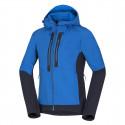 Férfi softshell outdoor kabát RESWER
