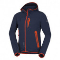 Men's softshell jacket active CASE