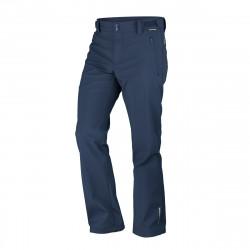 NO-5003OR Pánske outdoor softshellové nohavice