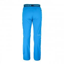 NO-5005OR Pánske strečové nohavice
