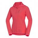 Women's light active jacket JIHAN