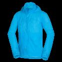 Men's waterproof multisport jacket stowable 2L NORTHKIT