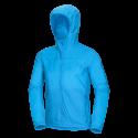 Men's waterproof jacket stowable 2L NORTHCOVER