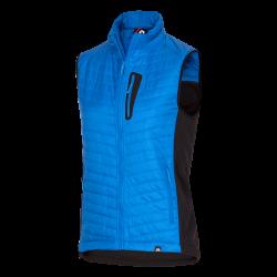 VE-5000OR pánska outdoor vesta primaloft® ZAYNA