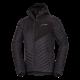 Pánska ľahká zatepľovacia bunda vhodná aj ako zvrchná bunda do suchého počasia VALTER