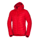 Men's insulated sports jacket.