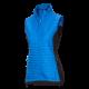 Dámska hybridná outdoorová vesta KIERA