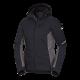 Pánská lyžařská zateplená bunda MILO