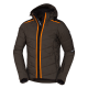 Men's trend ski jacket insulated CALE