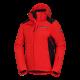 Pánska lyžiarska softshellová zimná bunda DREWIN