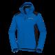 Pánská lyžařská softshellová zimní bunda DREWIN