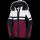 Dámská zateplená lyžařská bunda určená pro sjezdové lyžování AMITY
