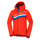 Men's ski trend jacket insulated full pack softshell 3L NATHAN